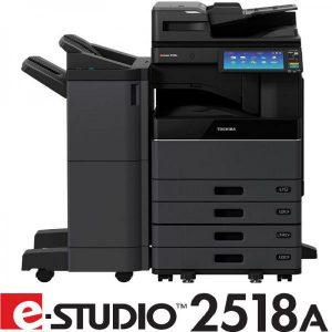 máy photocopy TOSHIBA 2518a