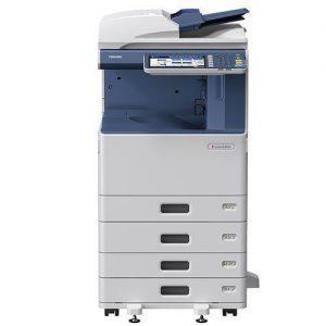 máy photocopy toshiba e457
