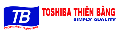 Toshiba Thiên Băng