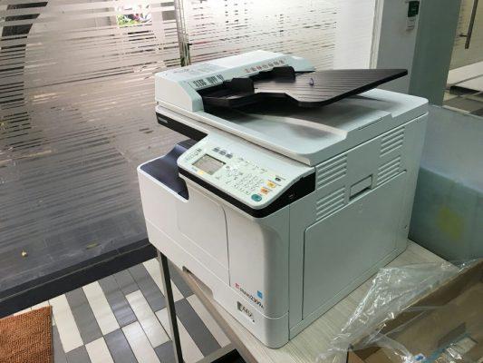 Máy photocopy E2309A