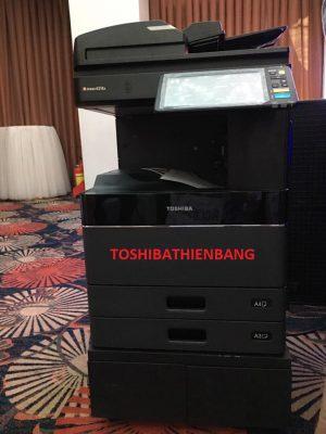 Máy photocopy TOSHIBA E4518A
