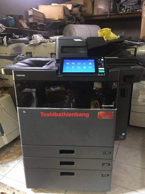 máy photocopy toshiba 6508