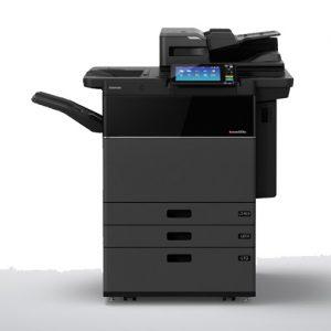 máy photocopy toshiba estudio 8508